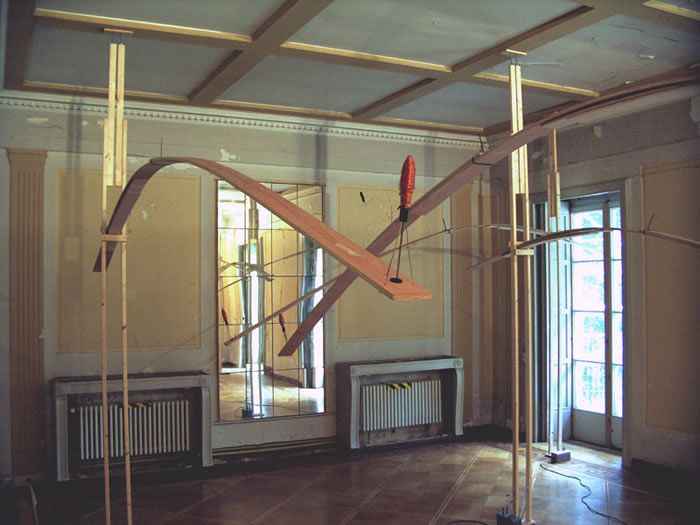 Archiv 2004 - Fluchtlinien