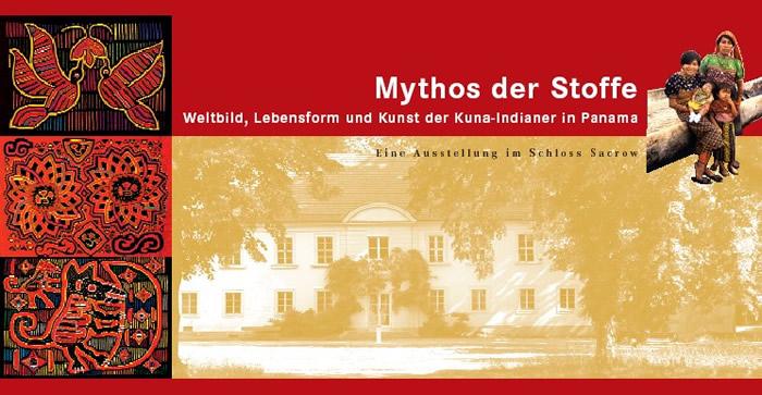 Mythos der Stoffe - Archiv 2005