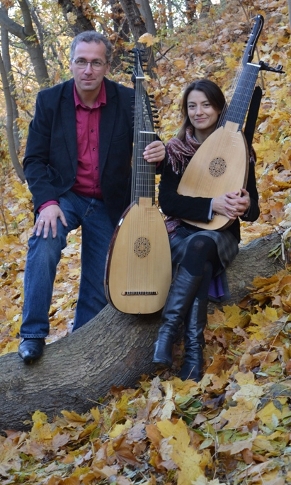 LUTE Duo